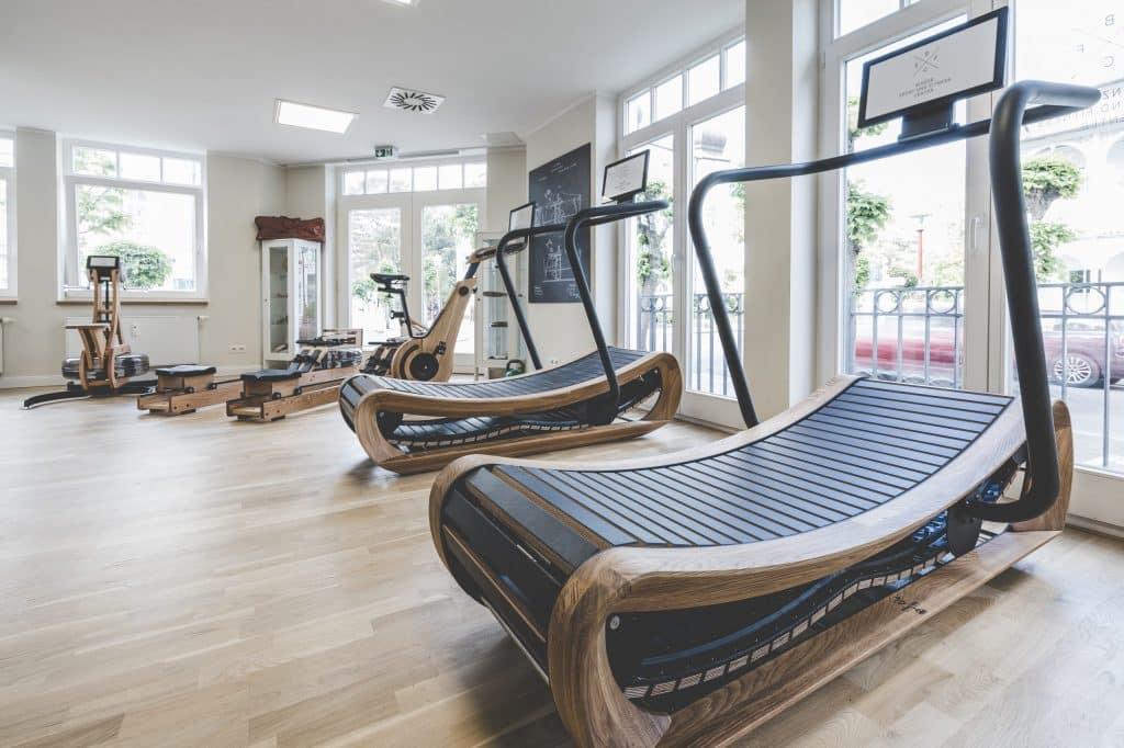 Sport und Fitness Center Binz Fitnessstudio